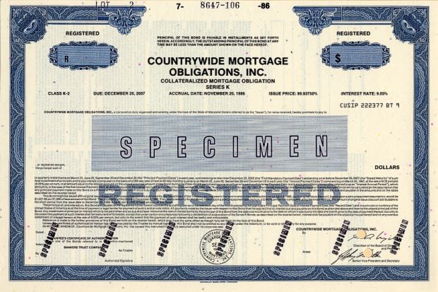 countrywide-mortgage-obligations-inc-cmos-countrywide-financial-corp-bailed-out-by-bank-of-america-1986-13